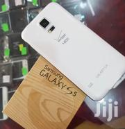 New Samsung Galaxy S5 16 GB White | Mobile Phones for sale in Ashanti, Kumasi Metropolitan