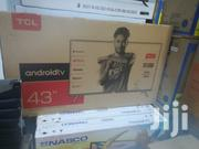 TCL Smart Android Tv 43 Inches | TV & DVD Equipment for sale in Greater Accra, Accra Metropolitan