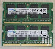 32GB (4 X 8GB) PC3L-12800S  Memory | Laptops & Computers for sale in Greater Accra, Ga South Municipal