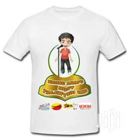 Promo T-shirt | Automotive Services for sale in Greater Accra, Abelemkpe