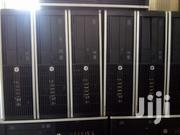 Desktop Computer HP EliteDesk 800 4GB AMD A4 HDD 320GB | Laptops & Computers for sale in Greater Accra, Accra Metropolitan