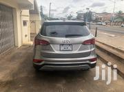 Hyundai Santa Fe 2017 Gray   Cars for sale in Greater Accra, East Legon