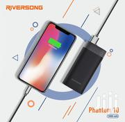 Riversong Phantom 10 Power Bank | Accessories for Mobile Phones & Tablets for sale in Greater Accra, South Shiashie