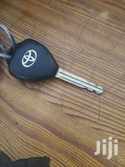 Toyota 4 - Button Key | Vehicle Parts & Accessories for sale in Greater Accra, Dansoman
