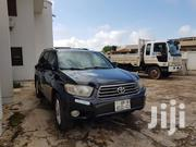 Toyota Highlander 2011 Limited Black | Cars for sale in Greater Accra, Ga West Municipal