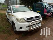 Toyota Hilux 2008 White | Cars for sale in Greater Accra, Adenta Municipal
