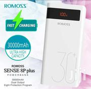 Romos 30,000 Mah Powerbank | Accessories for Mobile Phones & Tablets for sale in Greater Accra, Accra Metropolitan