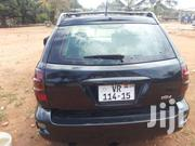 Pontiac Vibe 2009 1.8L Black | Cars for sale in Greater Accra, Adenta Municipal