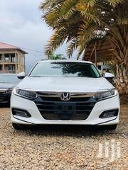 Honda Accord 2018 Touring White | Cars for sale in Greater Accra, East Legon