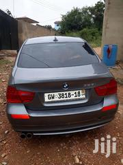 BMW 323i 2012 Gray | Cars for sale in Greater Accra, Ga South Municipal