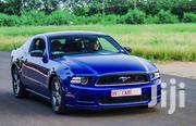 Ford Mustang 2014 Blue | Cars for sale in Greater Accra, Dansoman