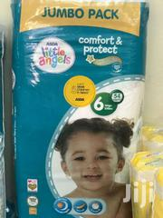 Little Angel Diapers  (Jumbo)   Baby Care for sale in Greater Accra, North Kaneshie
