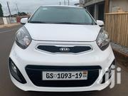 Kia Picanto 2012 | Cars for sale in Greater Accra, Abelemkpe