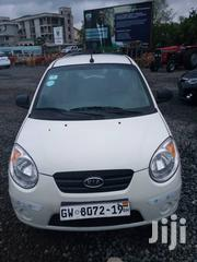 Kia Picanto 2011 White | Cars for sale in Greater Accra, East Legon (Okponglo)
