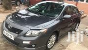 Toyota Corolla 2010 Gray | Cars for sale in Greater Accra, Tesano