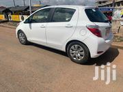 Toyota Yaris 2012 LE Hatchback White | Cars for sale in Greater Accra, Dzorwulu