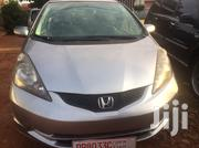 Honda Fit 2010 Automatic Silver | Cars for sale in Greater Accra, Dzorwulu