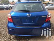 Toyota Matrix 2010 Blue | Cars for sale in Greater Accra, Dzorwulu