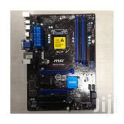 Msi Motherboards | Computer Hardware for sale in Greater Accra, Odorkor