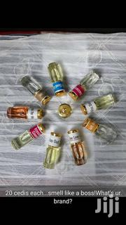Unisex Oil 10 Ml | Fragrance for sale in Central Region, Awutu-Senya