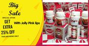 Pink Lips Cream | Skin Care for sale in Greater Accra, Accra new Town