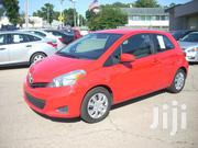 Toyota Yaris 2014 Red | Cars for sale in Eastern Region, New-Juaben Municipal