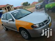 Nissan Almera 2006 1.6 Elegance Silver | Cars for sale in Greater Accra, Achimota