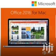 Microsoft Office 2016 For Mac (Windows Version Available) | Computer Software for sale in Greater Accra, Lartebiokorshie