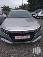 Honda Accord CrossTour 2018 Silver | Cars for sale in Greater Accra, Ga East Municipal