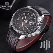 Top Brand MEGIR Watch | Watches for sale in Ashanti, Kumasi Metropolitan