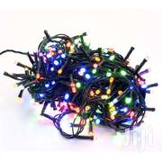 Fairy Light With Black String Fir Christmas Decoratio | Home Accessories for sale in Greater Accra, Accra Metropolitan