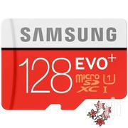 Samsung Evo+SD Card 128GB | Computer Accessories  for sale in Greater Accra, Abelemkpe
