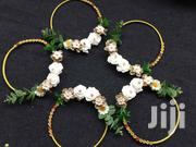 Flower Hoops | Wedding Wear for sale in Ashanti, Kumasi Metropolitan