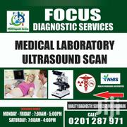 Focus Diagnostic Service | Health & Beauty Services for sale in Western Region, Shama Ahanta East Metropolitan