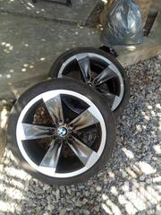 18 Inch Bmw Wheels | Vehicle Parts & Accessories for sale in Greater Accra, Dansoman