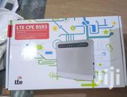 Huawei B593s-22 4G SIM Router With Free Antenna | Networking Products for sale in Greater Accra, Achimota