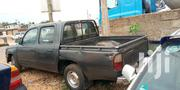 Toyota Hilux 2005 2.5 Cab | Cars for sale in Central Region, Upper Denkyira East