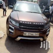 Rover City 2014 Brown | Cars for sale in Greater Accra, Dansoman