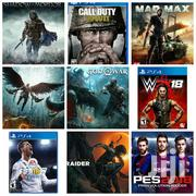 Ps4 Games For Jailbroken Consoles | Video Game Consoles for sale in Greater Accra, Tema Metropolitan