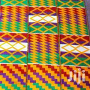 Beautiful and Quality Yellow Set of Kente | Clothing for sale in Greater Accra, Roman Ridge