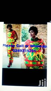 Beautiful and Quality Obama Kente Cloth. | Clothing for sale in Greater Accra, Roman Ridge