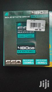 Professional 480gb Ssd Brand New Sealed In Box | Computer Hardware for sale in Greater Accra, Achimota