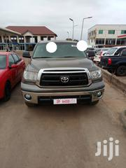 New Toyota Tundra 2012 Work Truck Green | Cars for sale in Central Region, Awutu-Senya