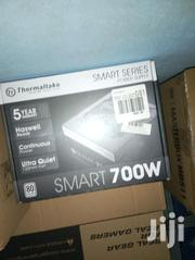 Thermaltake Smart 700watts Brand New Sealed Power Supply | Computer Hardware for sale in Greater Accra, Achimota