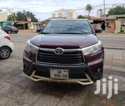 Toyota Highlander 2016 | Cars for sale in Greater Accra, East Legon
