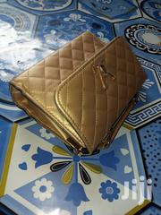 Gold Colored Bag | Bags for sale in Volta Region, South Tongu