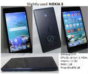 Nokia 3 | Mobile Phones for sale in Greater Accra, Agbogbloshie