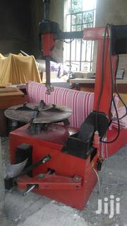 Tyre Changer Machine | Manufacturing Equipment for sale in Greater Accra, Teshie-Nungua Estates