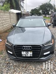 Audi A3 2015 Gray | Cars for sale in Greater Accra, Achimota
