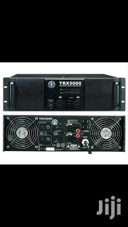 TRX5000 Power Amp | Audio & Music Equipment for sale in Greater Accra, Odorkor